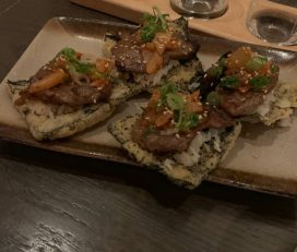 R&D Restaurant – Toronto