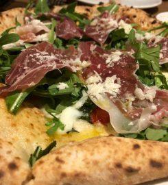 La Pizza & La Pasta – Eataly Toronto