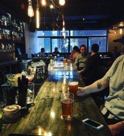 Bar Hop Brewco