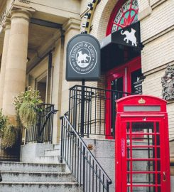 Elephant & Castle – Toronto King St.