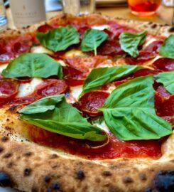 Pizzeria Libretto University