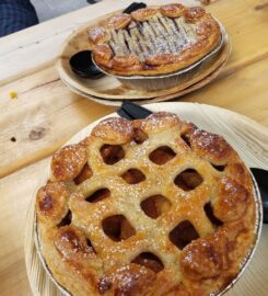 Meat & Pie Co.