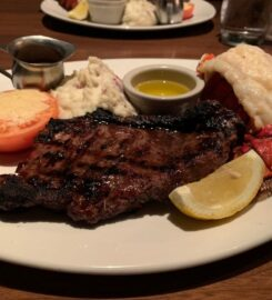 The Keg Steakhouse + Bar – King West