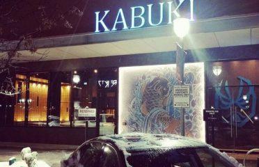 Kabuki Sushi Lounge