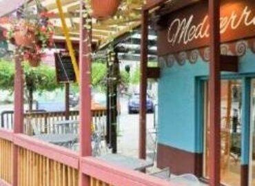 Aviv Restaurant