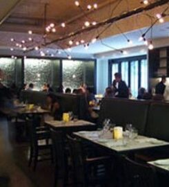 Oliver & Bonacini Café Grill, Yonge & Front