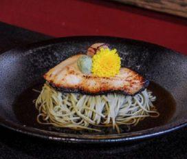 Arisu Korean & Japanese Restaurant