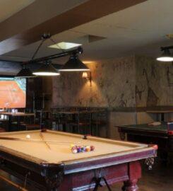 Safari Bar and Grill- Toronto