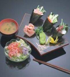 Makimono Sushi Bar & Restaurant- Airport