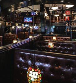 Lucky Clover Sports Pub