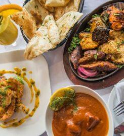 Empire Grill Indian Cuisine & Wine Bar