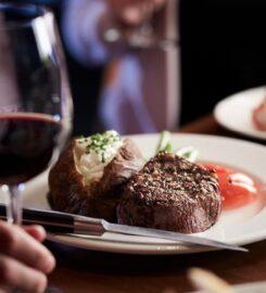 The Keg Steakhouse + Bar – Sherway