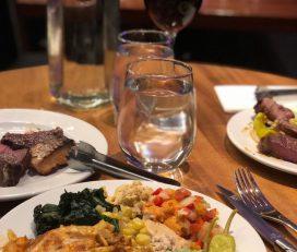 Copacabana Brazilian Steakhouse – Adelaide (Downtown)