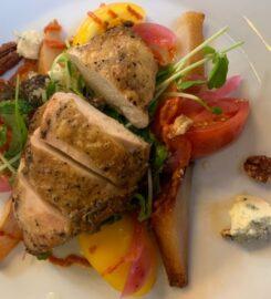 Law Society of Ontario – Osgoode Hall Restaurant