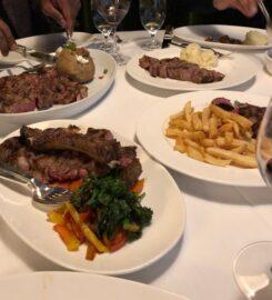 Hy's Steakhouse – Toronto