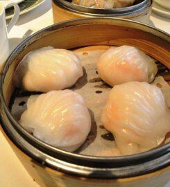 Lai Wah Heen Restaurant