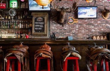 Rock 'n' Horse Saloon