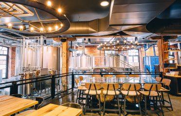 Goose Island Brew House – Toronto