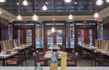 BnB Toronto – Bistro and Bar- Sheraton Centre Toronto Hotel