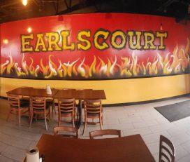 Earlscourt BBQ