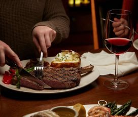 The Keg Steakhouse + Bar – Esplanade