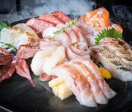 Kibo Sushi Secret Garden