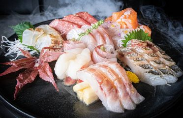 Omakase @ Kibo Sushi Secret Garden