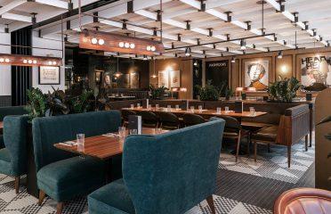Earls Kitchen + Bar – King Street