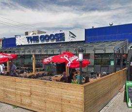 The Goose & Firkin