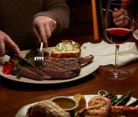 The Keg Steakhouse + Bar – Leslie