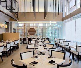 Miku Restaurant – Toronto