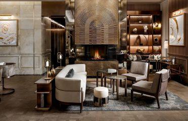 Astor Lounge
