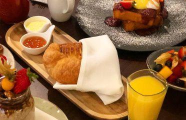Watermark Restaurant – Radisson Admiral Hotel Toronto