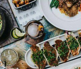 Anejo Restaurant – King St