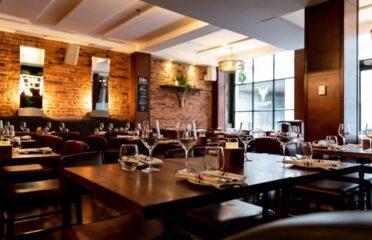 Mechant Boeuf Bar & Brasserie