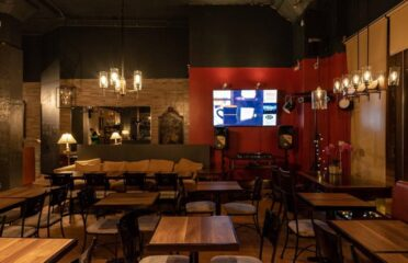 Restaurant Rhum Café