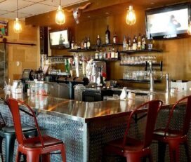 La Ferronnerie Resto-bar