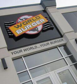 World Burger