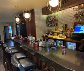 somewhere dine bar