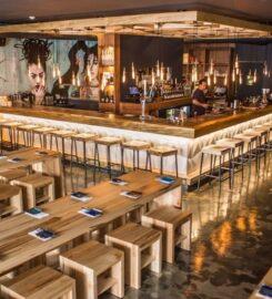 Tomo Restaurant