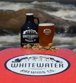Whitewater Brewing Company- Lakeside Brew Pub