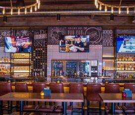 State & Main Kitchen + Bar – Gloucester