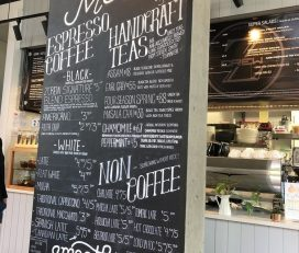 ZCREW Cafe