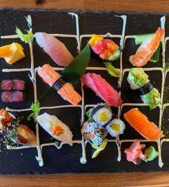 Fuji Ramen and Sushi