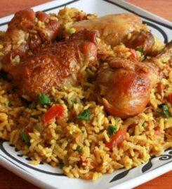 Diwan Arabian Cuisine & Lounge