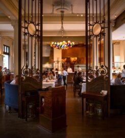 Teatro Restaurant