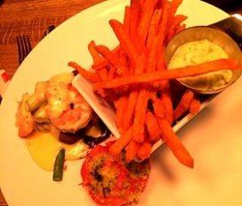 Chop Steakhouse & Bar – Downtown Edmonton – 101 St