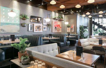 Earls Kitchen + Bar – Yaletown – Vancouver