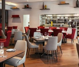 Tutto Restaurant & Bar