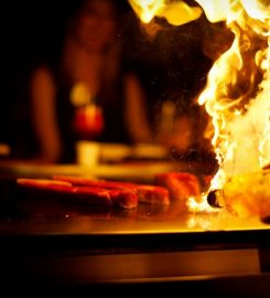 Teppan Village Japanese Steakhouse